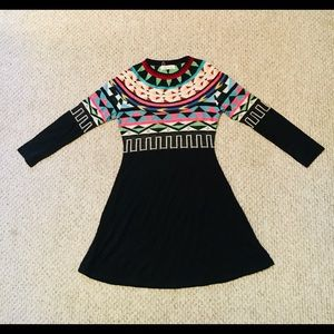 Anthropologie Aldomartins dress!